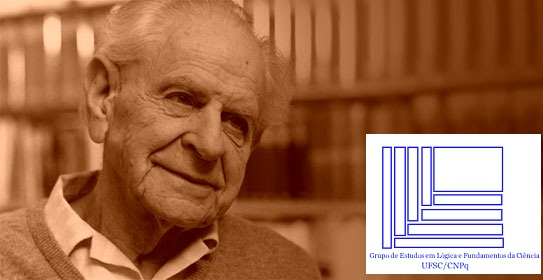 Karl Popper - UFSC